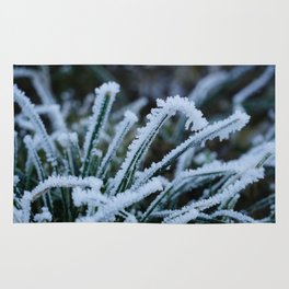 Frosted Grass Rug