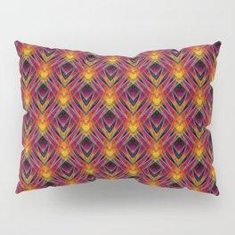 Lava Queens Pillow Sham