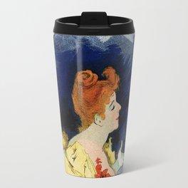 Camille Stéfani Travel Mug