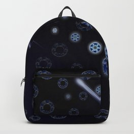 Galaxy Unknown Backpack