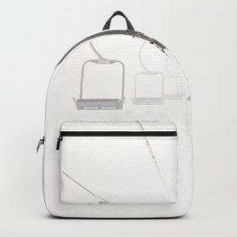 Into The Void Backpack