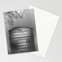Call waiting Stationery Cards