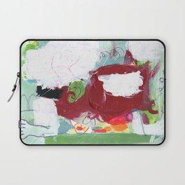 BOUNCY SEAT Laptop Sleeve