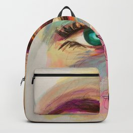 Day Dream 1 Backpack