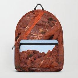 Elephant Rock, Valley of Fire - II Backpack