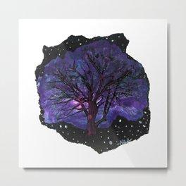 ~Purple Rain~ Metal Print