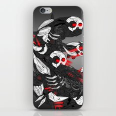 ULTRACRASH 3 iPhone Skin