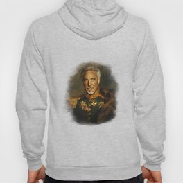 Sir Tom Jones - replaceface Hoody