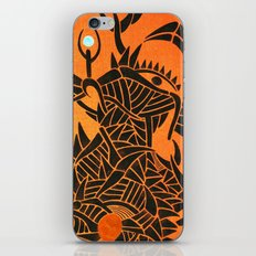 - dragon - iPhone & iPod Skin