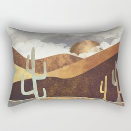 Patina Desert Rectangular Pillow