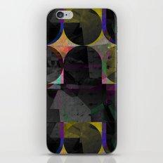 Phased iPhone & iPod Skin