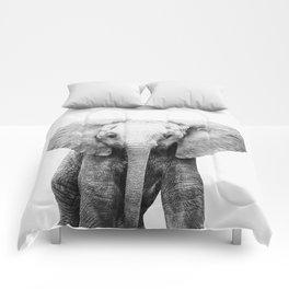 Baby Elephant Comforters
