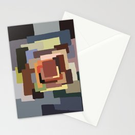 Tierra Stationery Cards