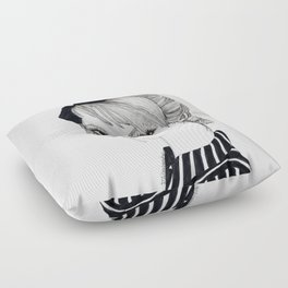Lorenza Floor Pillow