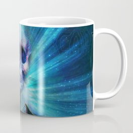 Lets Do The Mind Warp Again Coffee Mug