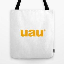 UAU Tote Bag