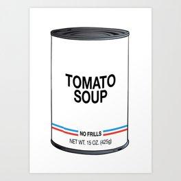 28 Tomato Art Print
