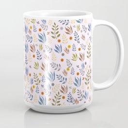 Pink Spring Coffee Mug