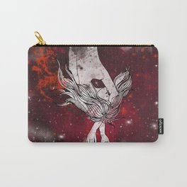 Cosmic Dreamer Carry-All Pouch