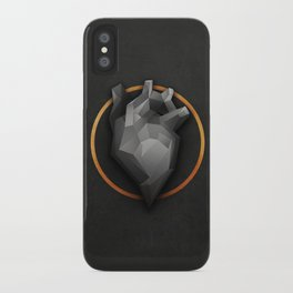 Golden Circle iPhone Case
