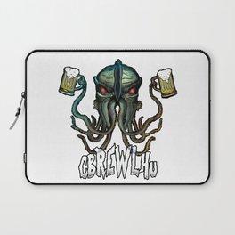 Cbrewlhu Laptop Sleeve