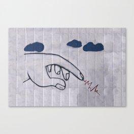Wall-Art-021 Canvas Print