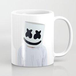Marshmello Coffee Mug