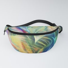 Lush Beauty Fanny Pack