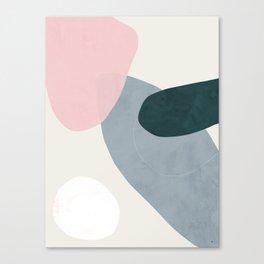 Vania Canvas Print