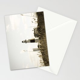 Montauk Lighthouse Stationery Cards