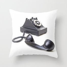 Its for you Throw Pillow