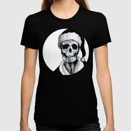Blackest Ever Black Xmas T-shirt