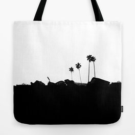 Palm 03 Tote Bag