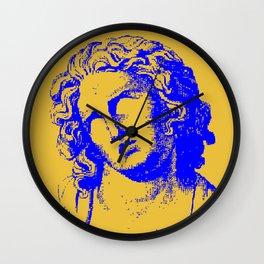 V4 Wall Clock