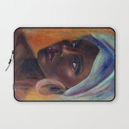 African Queen Laptop Sleeve