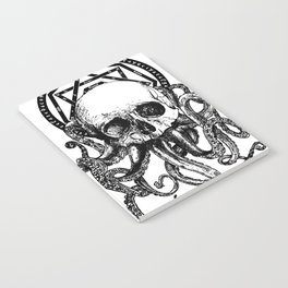 Pieces of Cthulhu Notebook