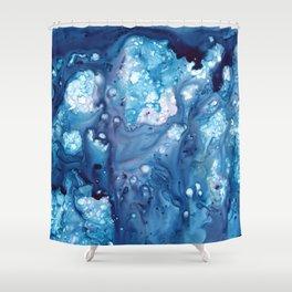 Samudra Shower Curtain