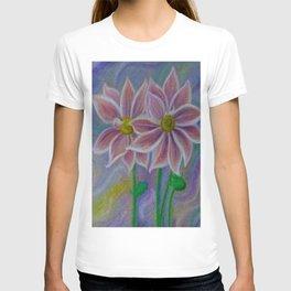 Mystic Flora T-shirt