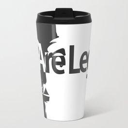 Legion Travel Mug