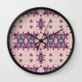 p20 Wall Clock