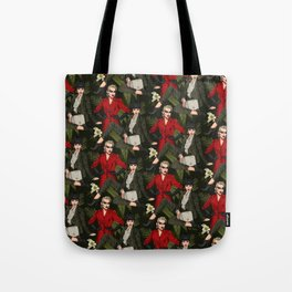 Fashion girls Tote Bag