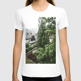 European View T-shirt