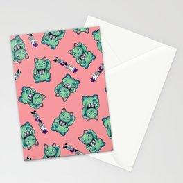 Maneki Neko Kei Stationery Cards