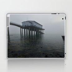 Roa Island Lifeboat Station Laptop & iPad Skin