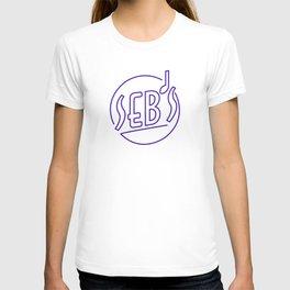 Seb's La La Land T-shirt