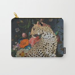 golden age leopard Carry-All Pouch