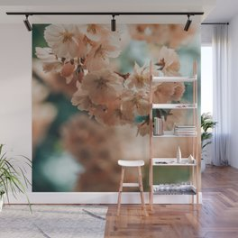 Of Course Wall Mural
