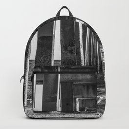 Pier Support Backpack