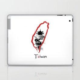 Taiwan, Taipei Laptop & iPad Skin