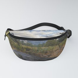 In the Valley. Fanny Pack